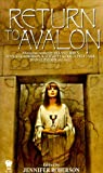Return to Avalon, Various, 0886776791