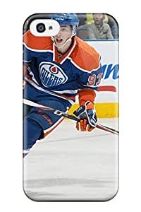 TYH - edmonton oilers (32) NHL Sports & Colleges fashionable ipod Touch 4 cases phone case