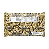 HERSHEYS Kisses Chocolate Candy with Almonds, 4.1 Pounds Bulk Candy