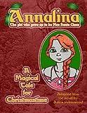 Annalina, Adam Greenwood, 148276993X