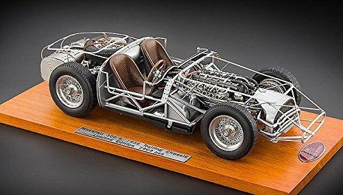 1956 Maserati 300S, Rolling Chassis