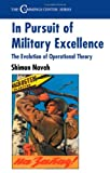 In Pursuit of Military Excellence, Shimon Naveh, 0714647276
