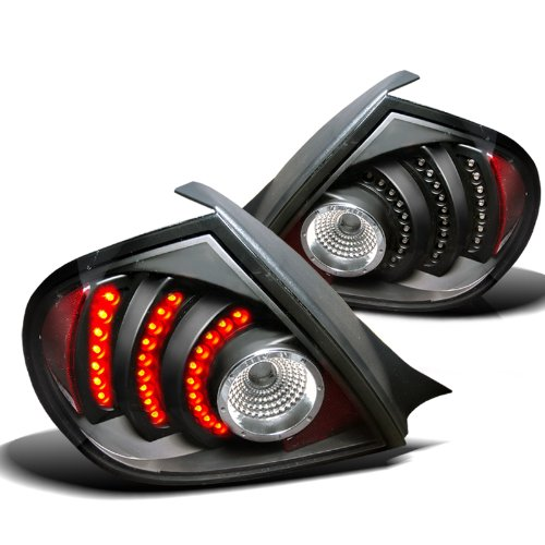 Neon Led Tail Lights - 3