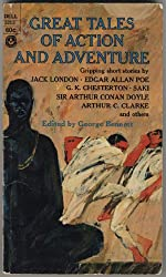 GREAT TALES OF ACTION AND ADVENTURE