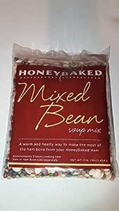 Honey Baked Ham Mixed Bean Soup Mix 16 oz