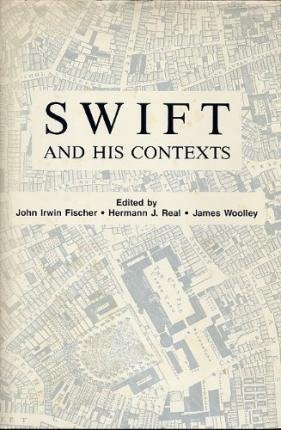 Download [(Swift and His Contexts)] [Author: John Irwin Fischer] published on (June, 2006) PDF