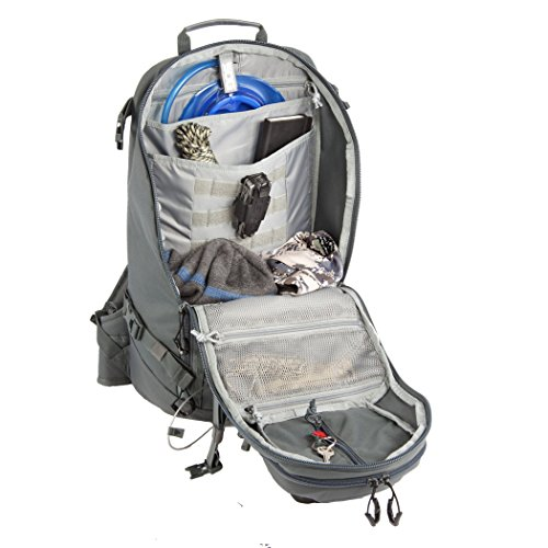 SOG Scout Backpack CP1004G Grey, 24 L by SOG (Image #5)