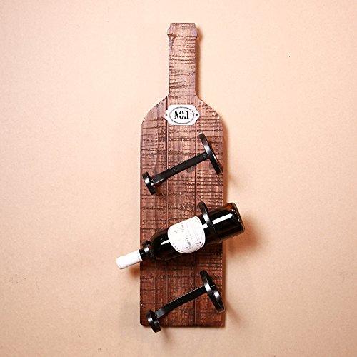 porte bouteille vin mural vous aimez cet article with porte bouteille vin mural finest si ces. Black Bedroom Furniture Sets. Home Design Ideas
