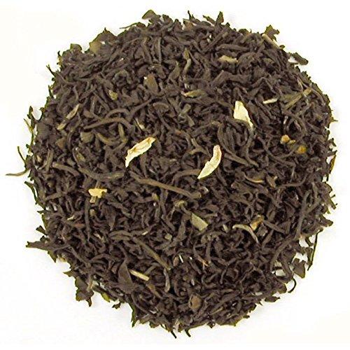 (English Tea Store Loose Leaf, Oolong Orange Blossom Estate Tea Pouches, 4 Ounce)