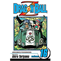 Dragon Ball Z, Vol. 16: The Room of Spirit and Time