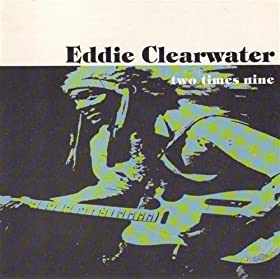 Eddy Clearwater Tour