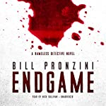 Endgame: A Nameless Detective Novel | Bill Pronzini