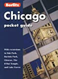 The Chicago Pocket Guide, Berlitz Editors, 2831571324