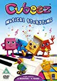 Cubeez: Musical Storytime [DVD]