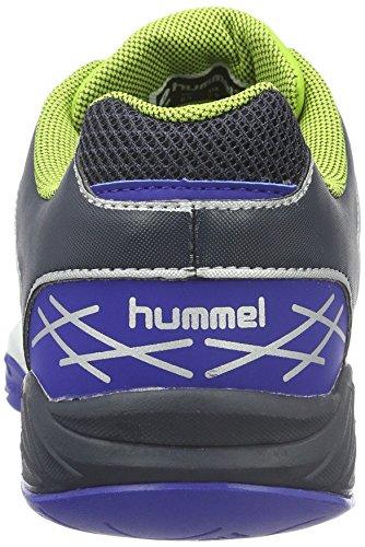 Hummel Hallenschuhe Grün Surf Omnicourt Z4 Erwachsene The Unisex Web xwCnqpHUA
