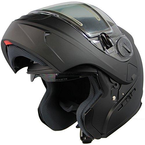 Modular Snow Helmet - 1
