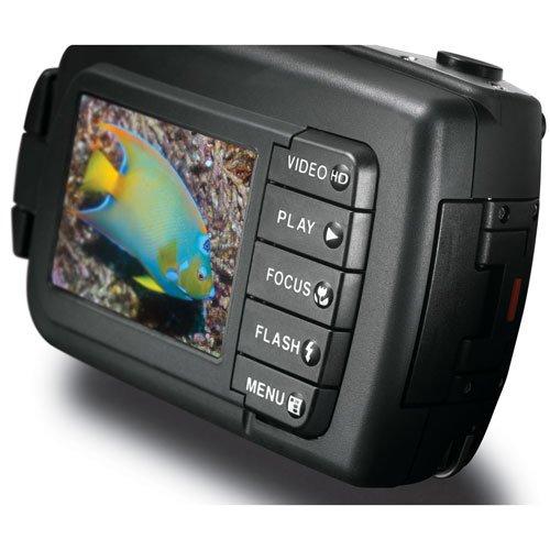 New Pioneer Sealife DC1400 Digital Underwater 14MP Digital Camera for Scuba Diving & Snorkeling (SL-720)