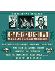 Memphis Shakedown: More Jug Band Classics