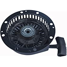 HIPA Replacement Recoil Starter / Pull Start for Tecumseh 590704 590736 590746 590748 590748A 590671 590788 5.5HP to 10HP Engine