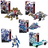 Transformers Generations Power of the Primes Deluxe Wave 2 Set