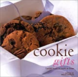 Cookie Gifts: Lavish Sweet & Savoury Treats to Make at Home