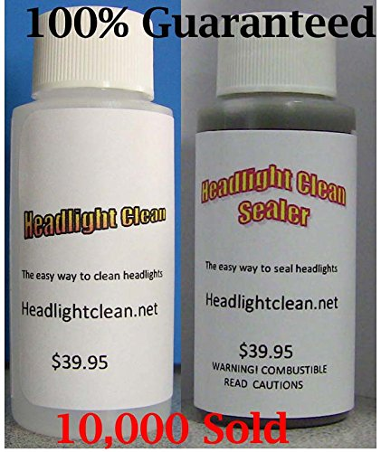 3m 39008 headlight lens - 9