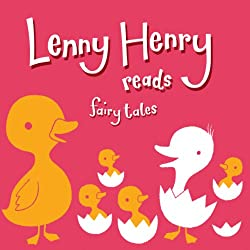 Lenny Henry Reads Fairy Tales