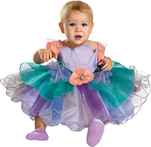 Morris Costumes ARIEL INFANT, 12-18 Months
