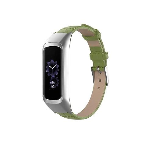 Cywulin - Correa de Repuesto para Samsung Galaxy Fit E ...