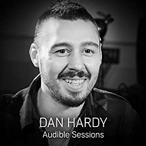 Dan Hardy Speech
