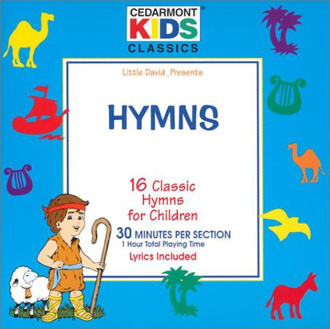 Hymns: 16 Classic Hymns for Children