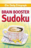 Brain Booster Sudoku, Telegraph Group Limited Staff, 0330464248