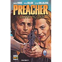 Preacher - Guerra ao Sol - Volume 6
