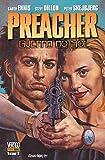 capa de Preacher - Guerra ao Sol - Volume 6