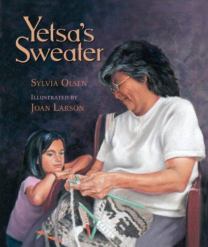 Download Yetsa's Sweater PDF
