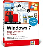 Windows 7: Tipps und Tricks in Bildern