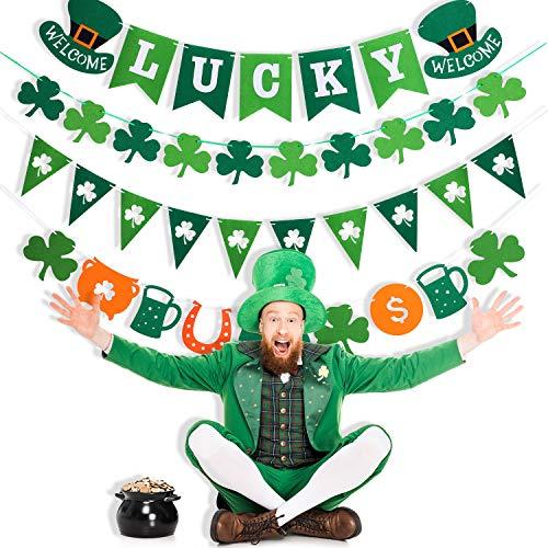 with St. Patrick's Day Novelties design