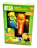 Animal Planet Click & See Projector Toy