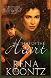 Thief of the Heart, Rena Koontz, 1500715360