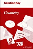 img - for Geometry: Solution Key book / textbook / text book