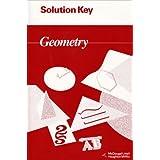 Geometry: Solution Key