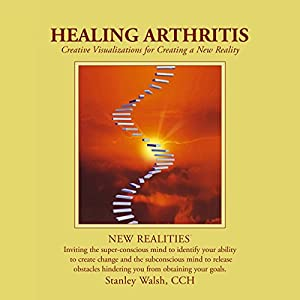 New Realities: Healing Arthritis Speech