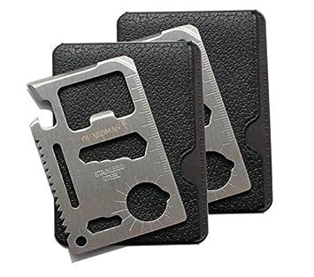 ColorJoy - Juego de 2 herramientas 11 en 1 para tarjetas de ...