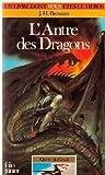 Quête du Graal Tome 2 : L'Antre des dragons