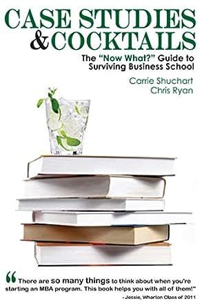 Amazon.com: Case Studies & Cocktails: The