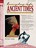 img - for Ancient Times: Everyday Life book / textbook / text book
