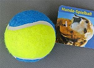 na-und 2418 Hunde-Spielball 7cm feste Qualität Tennisball ?