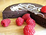 Flourless Chocolate Torte (Gluten Free)