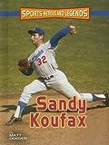 Sandy Koufax, Matt Doeden, 0822559617
