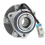 WJB WA513189 - Front Wheel Hub Bearing Assembly - Cross Reference: Timken 513189 / Moog 513189 / SKF BR930326